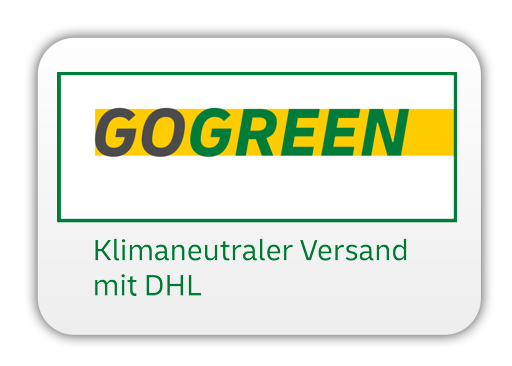 Klimaneutraler Versand mit DHL