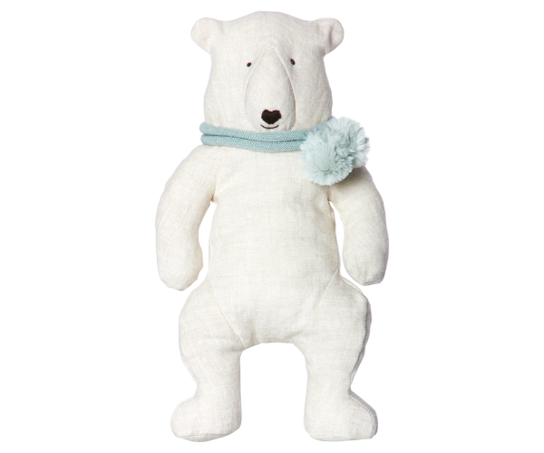 Maileg Polarbär