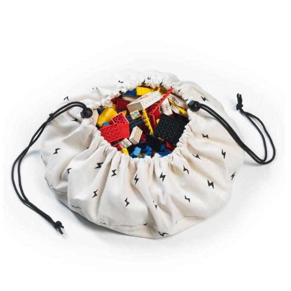 Play&Go Spielsack Mini Thunderbolt