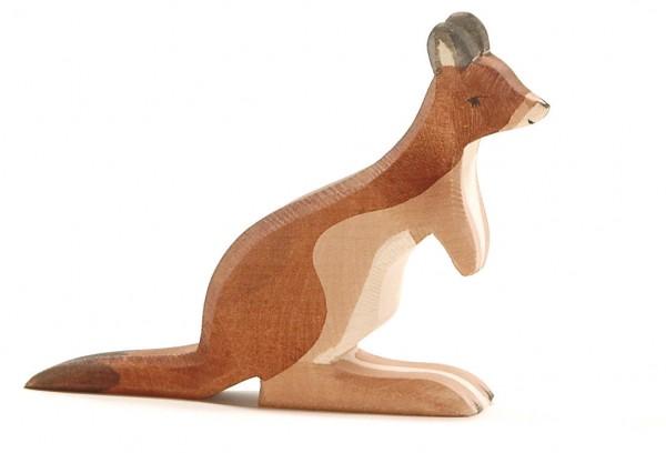 Ostheimer Känguru Vater