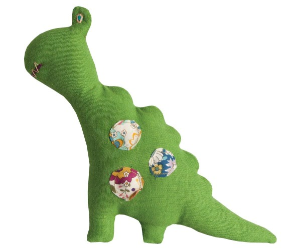 Maileg Dragon Rattle - Babyrassel