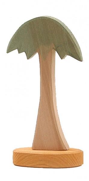 Ostheimer Palme II mit Stamm und Stütze