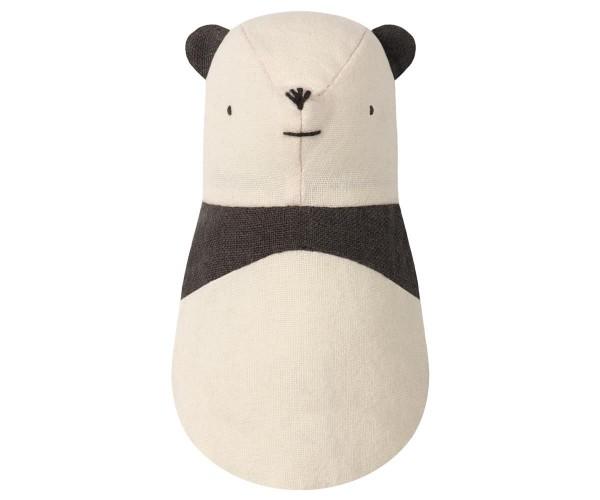 NOAH'S FRIENDS, Panda Rattle von Maileg