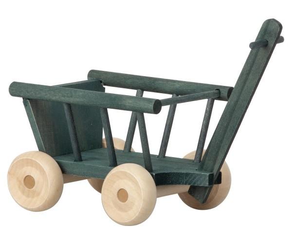 Maileg wagon, mini petrol