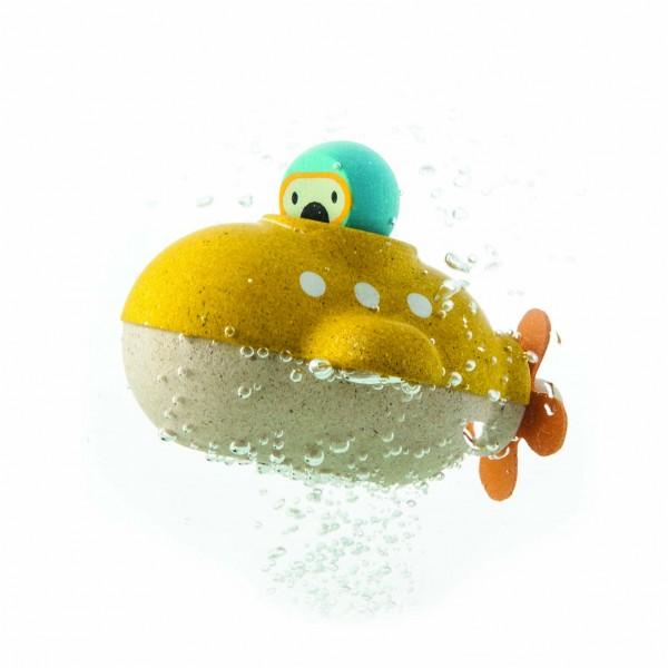 PlanToys - Badespielzeug U-Boot Submarine