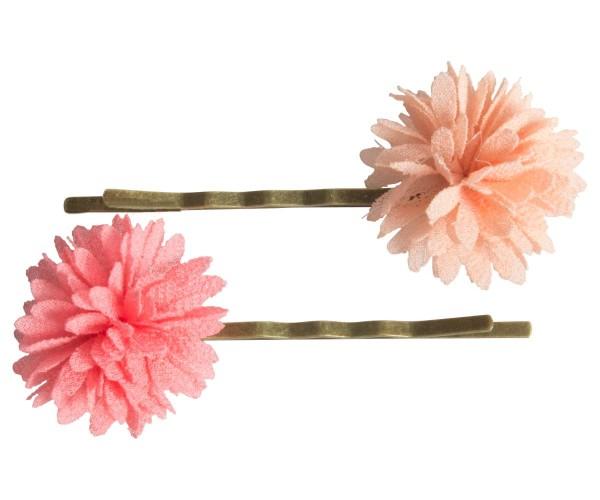 Maileg Bobby Pins Pink/Rose