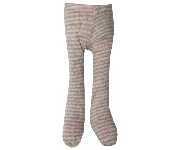 Maileg Mini Leggings powder