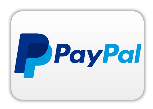 einfach und bequem bezahlen mit PayPal