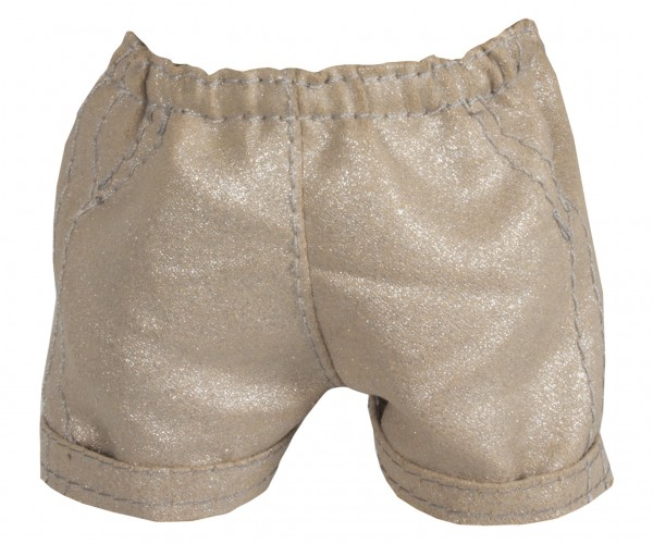 Maileg Shorts gold mini