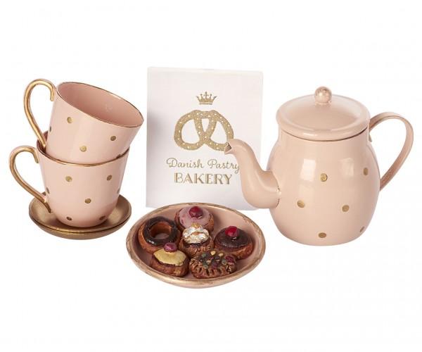 Maileg Tee & Kekse