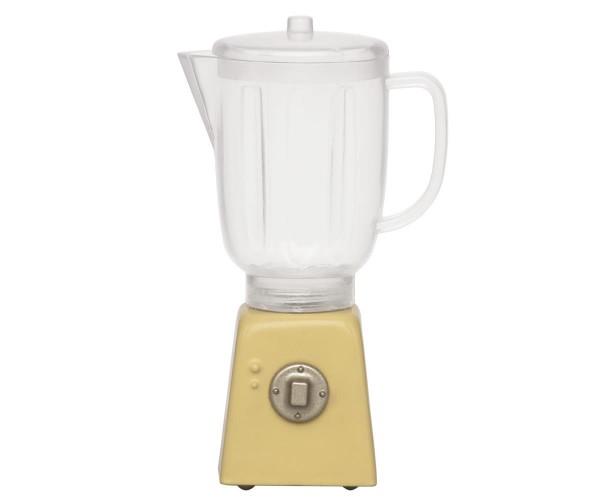Maileg Mixer Mini Blender Yellow