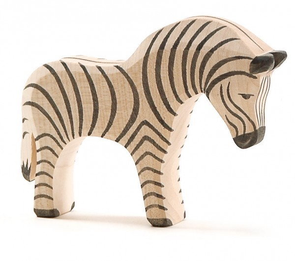 Zebra von Ostheimer