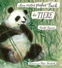 Mein erstes großes Buch der Tiere - Nicola Davies, Petr Horácek - von Aladin
