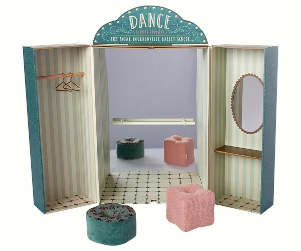 Maileg Ballet School Box