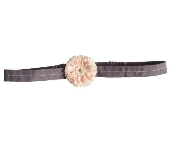 Maileg Hairband Flower rose