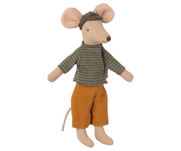 Maileg Mouse Dad