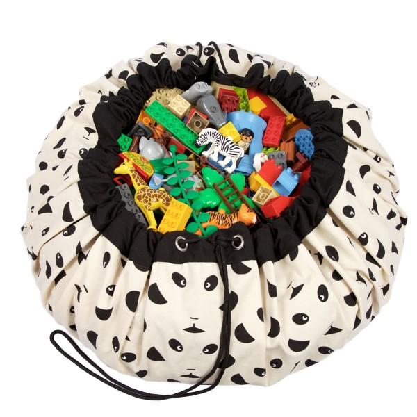 Play&Go Spielsack Panda