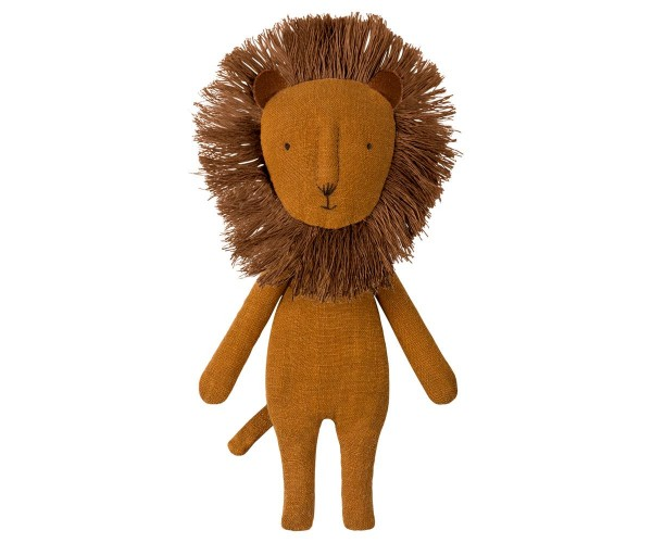 Maileg NOAH'S FRIENDS, Lion mini
