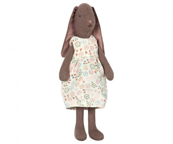 Maileg Mini, Bunny Brown, Ellie