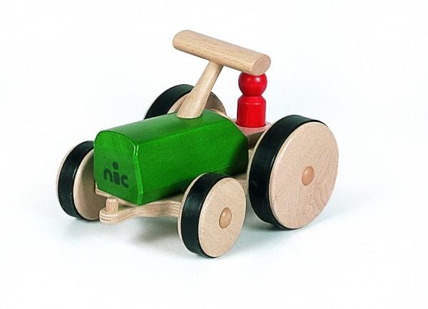 nic creamobil Trak Grün