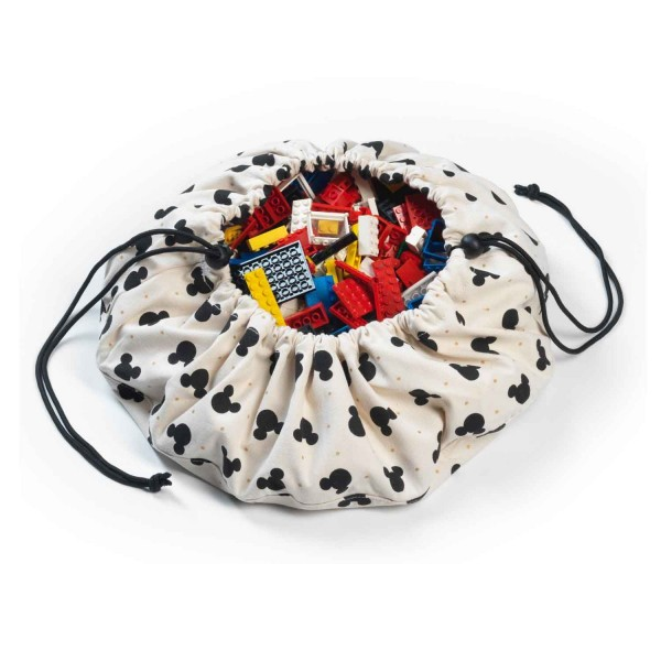 Play&Go Spielsack Mini Mickey
