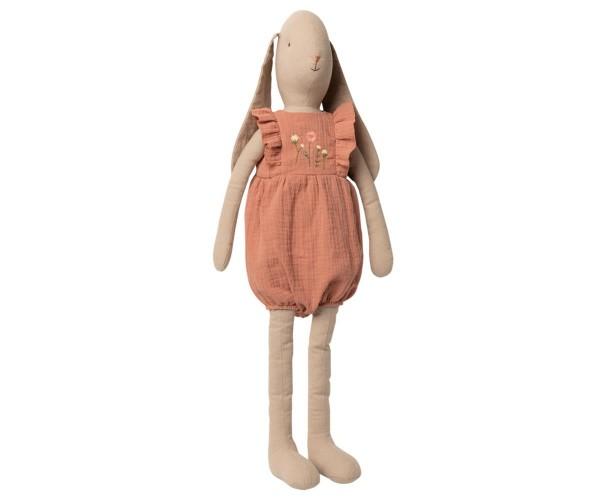 Maileg Bunny size 5 Jumpsuit, rose