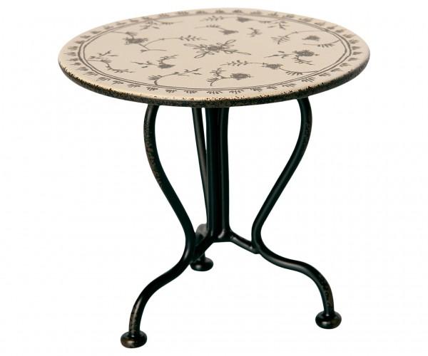 Maileg Miniature Furniture micro vintage tea table