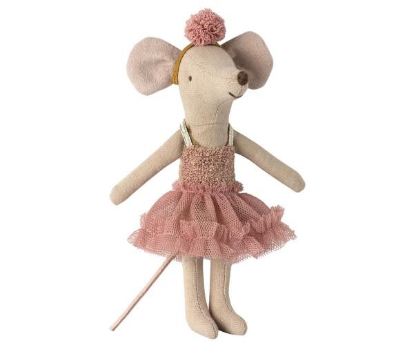 Maileg dance mouse Mira Belle, big sister