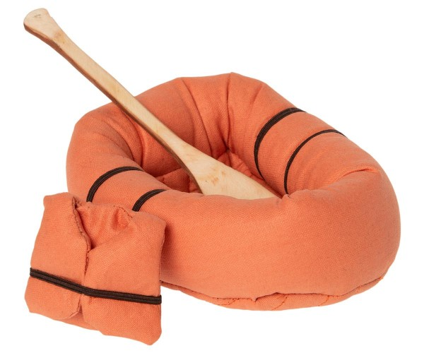 Maileg Schlauchboot rubber boat, mouse